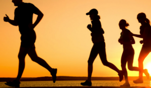 how to improve mental focus naturally - exercise