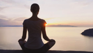 how to improve mental focus naturally - meditation