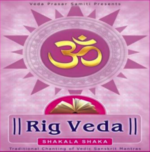 where did yoga originate - rig veda
