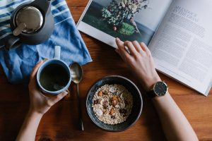 5 Tips for a Healthier Lifestyle Featured Image