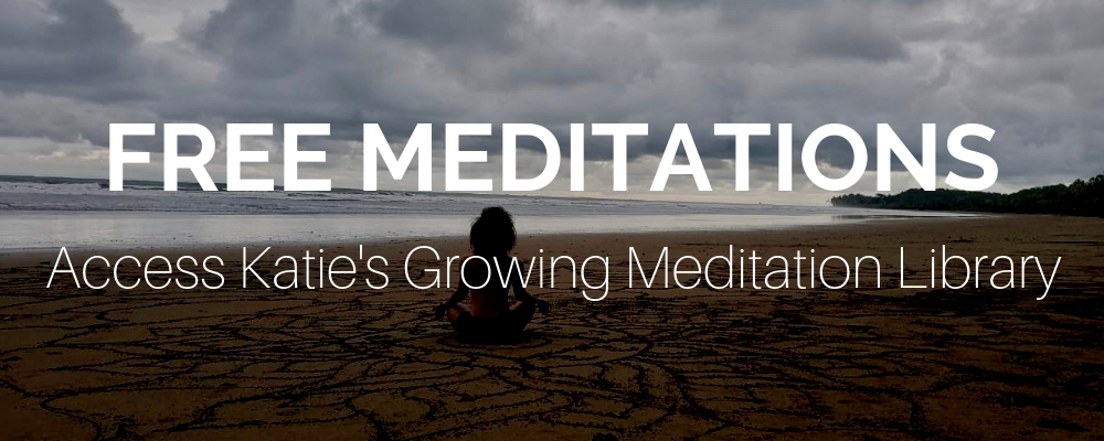 slow life guides - namaste podcast meditations