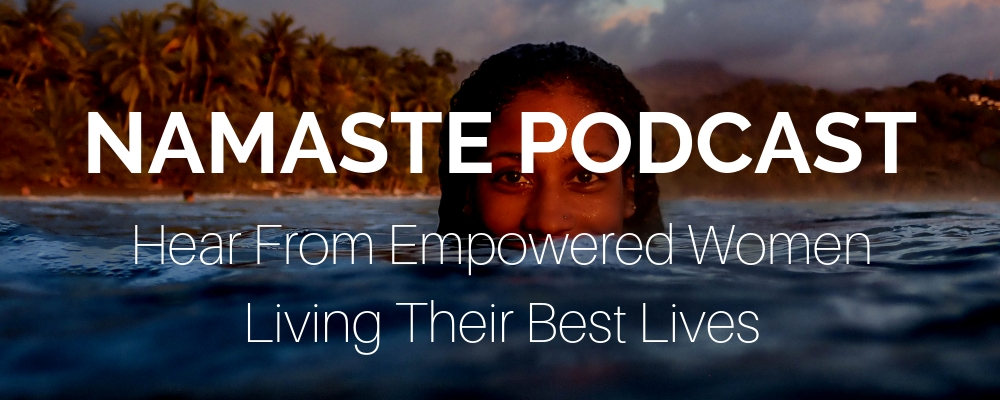 slow life guides - namaste podcast