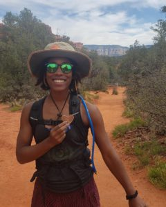 back in the states a life update - heart rocks in sedona