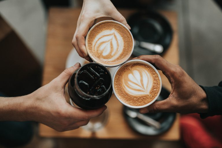 Best Coffee Shops in Truckee Featured Image - Photo by Nathan Dumlao on Unsplash