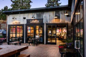 best coffee shops in truckee - coffeebar