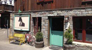 best coffee shops in truckee - dark horse