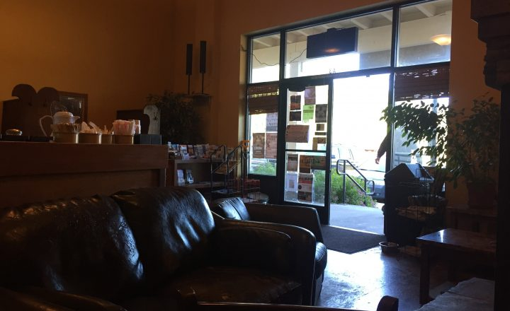 best coffee shops in truckee - tuff beanz