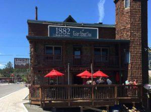 best bars in truckee - 1882 PC Sierra Sun