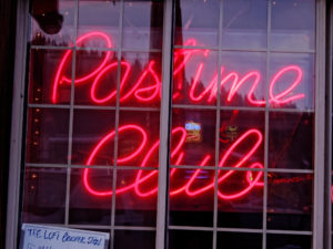 best bars in truckee - pastime club PC CT Young via Flickr