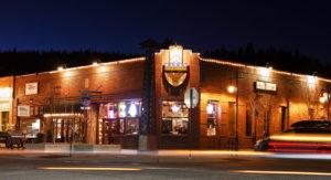 best bars in truckee - bar of america PC Theo Negri