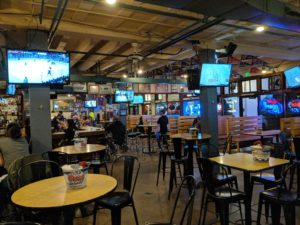 best bars in truckee - blue coyote PC USA Restaurants