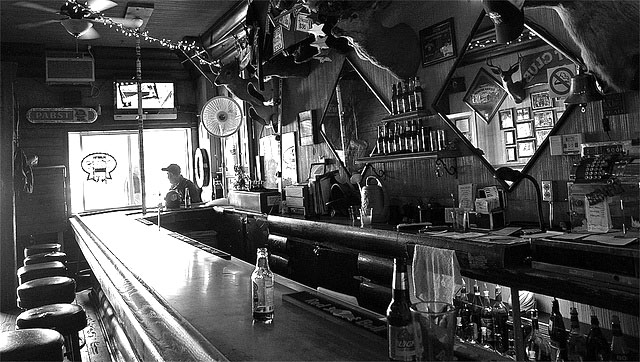 best bars in truckee - tourist club PC Liftopia